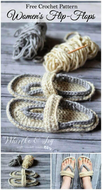 women strap, free crochet, how to