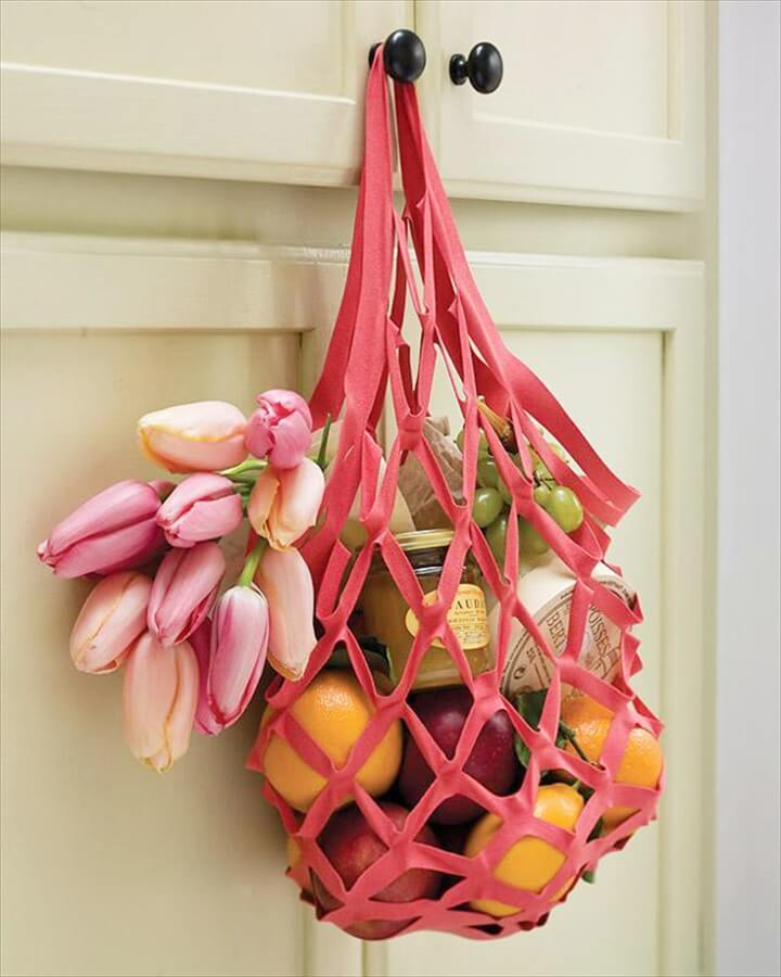 no sew, tote bag diy, crafts ideas,, how to, holiday ideas