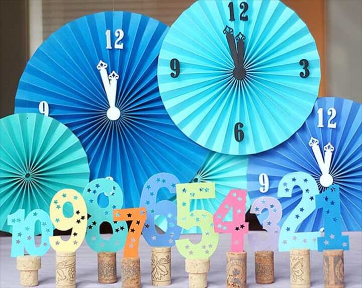 diy new year party ideas, how to, diy crafts, diy ideas, diy crafts and projects