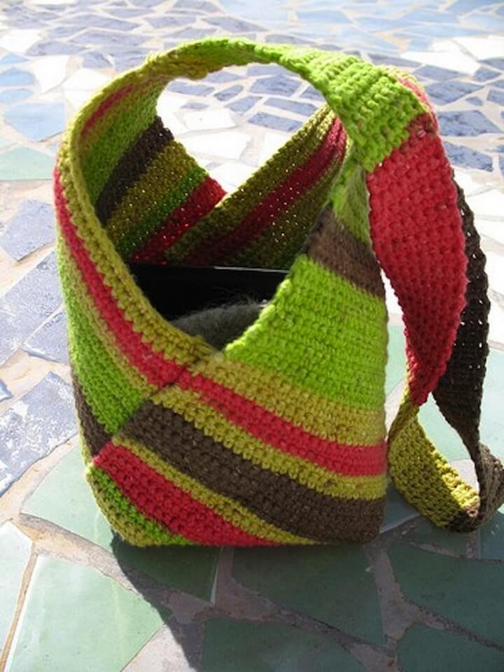 masa crochet bags, crochet pattern, ideas