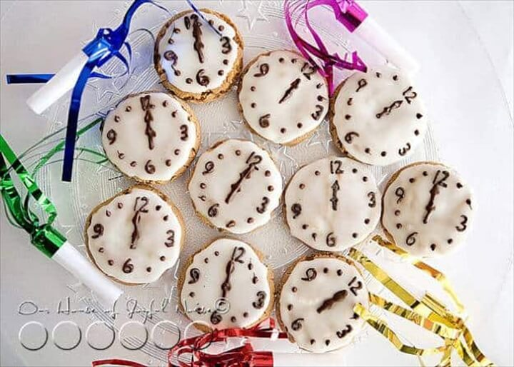 new year's eve party, party candy, diy ideas, how to, diy and projects, diy ideas, diy crafting