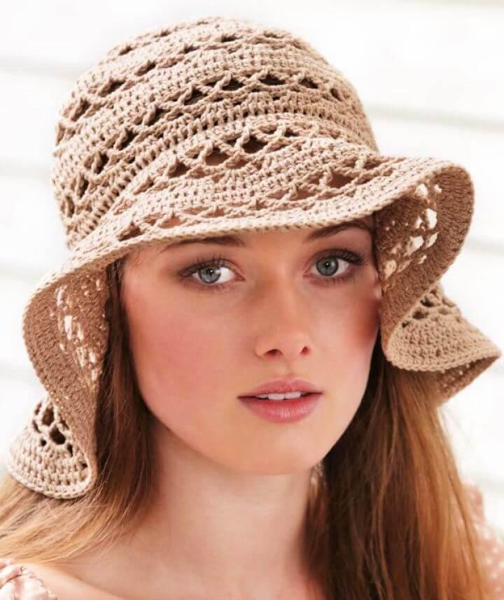 diy ideas, diy crafts, crochet pattern crochet ideas, crochet hats