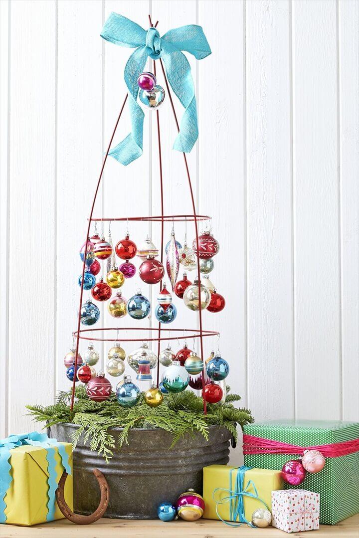 handmade christmas, christmas tomato decor, unique ideas, top christmas ideas