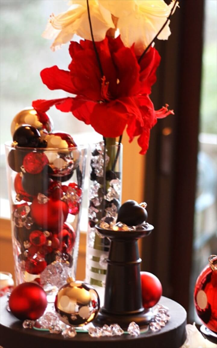 decoration easy, diy christmas, how to,