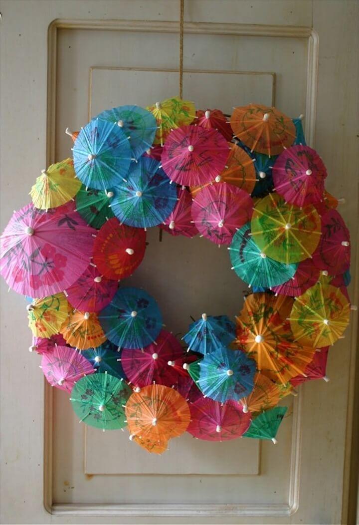rainbow new year, diy new year, rainbow for christmas, christmas new year ideas