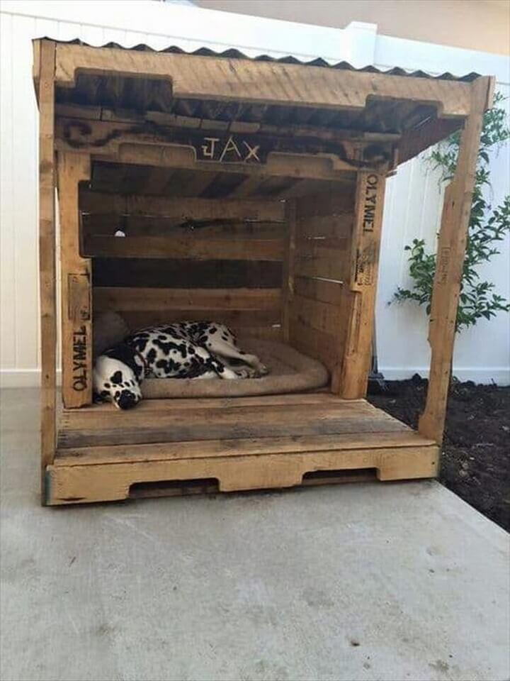 dog house, crafts, do it yourself, handmade ideas