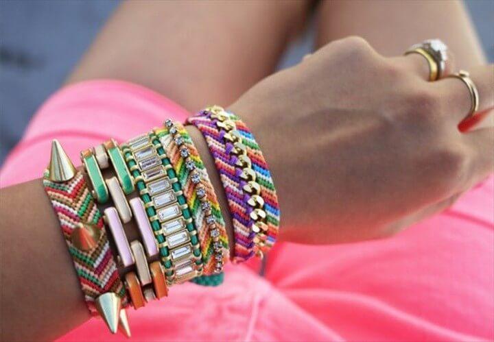 Greatest Friendship Bracelets