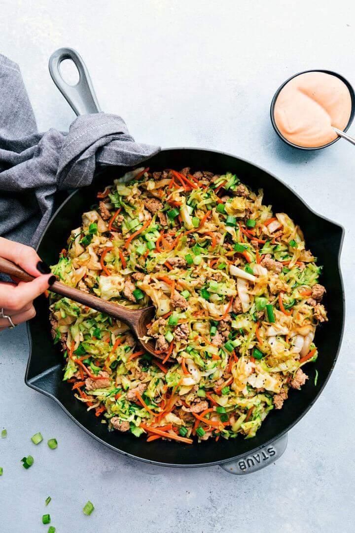 Make A DIY Ground Turkey Recipe 2