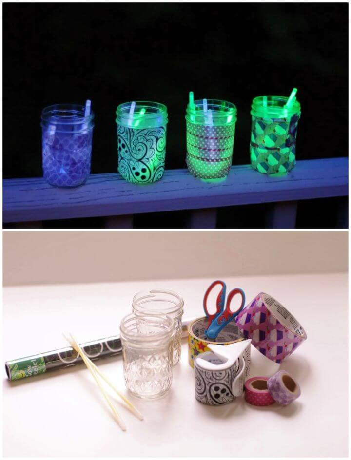 Best DIY Mason Jar Lights