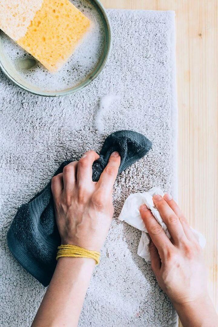 Best Homemade Carpet Cleaner Recipes