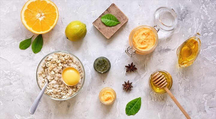 Cheap DIY Face Mask Recipes For Every Skin Type