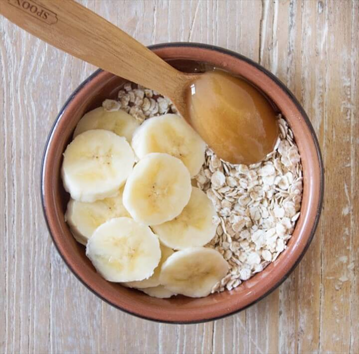 DIY Face Masks For Dry Oily And Acne Prone Skin