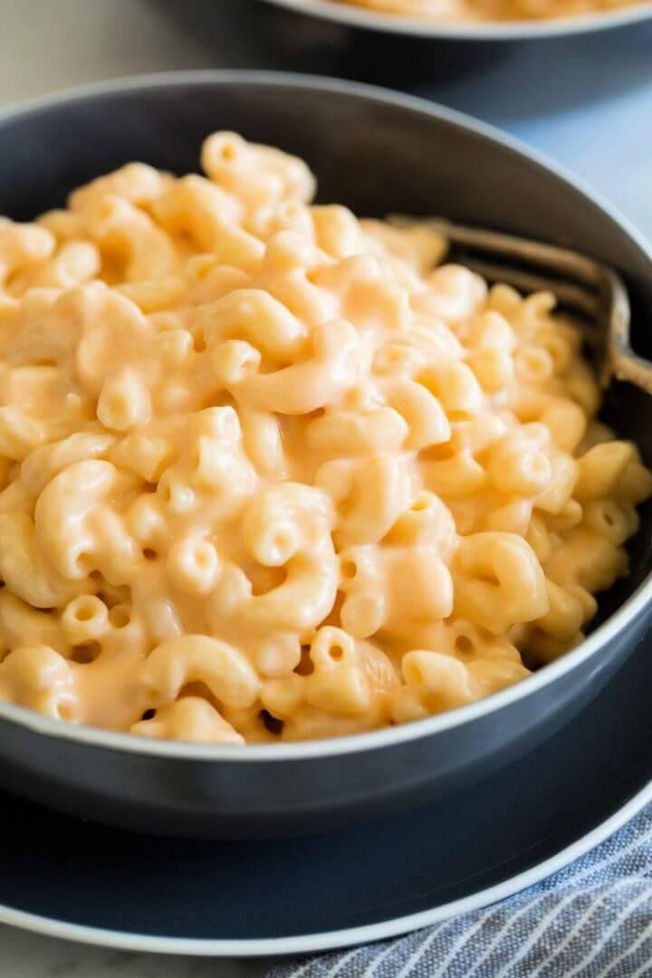 How To DIY Mac and Cheese