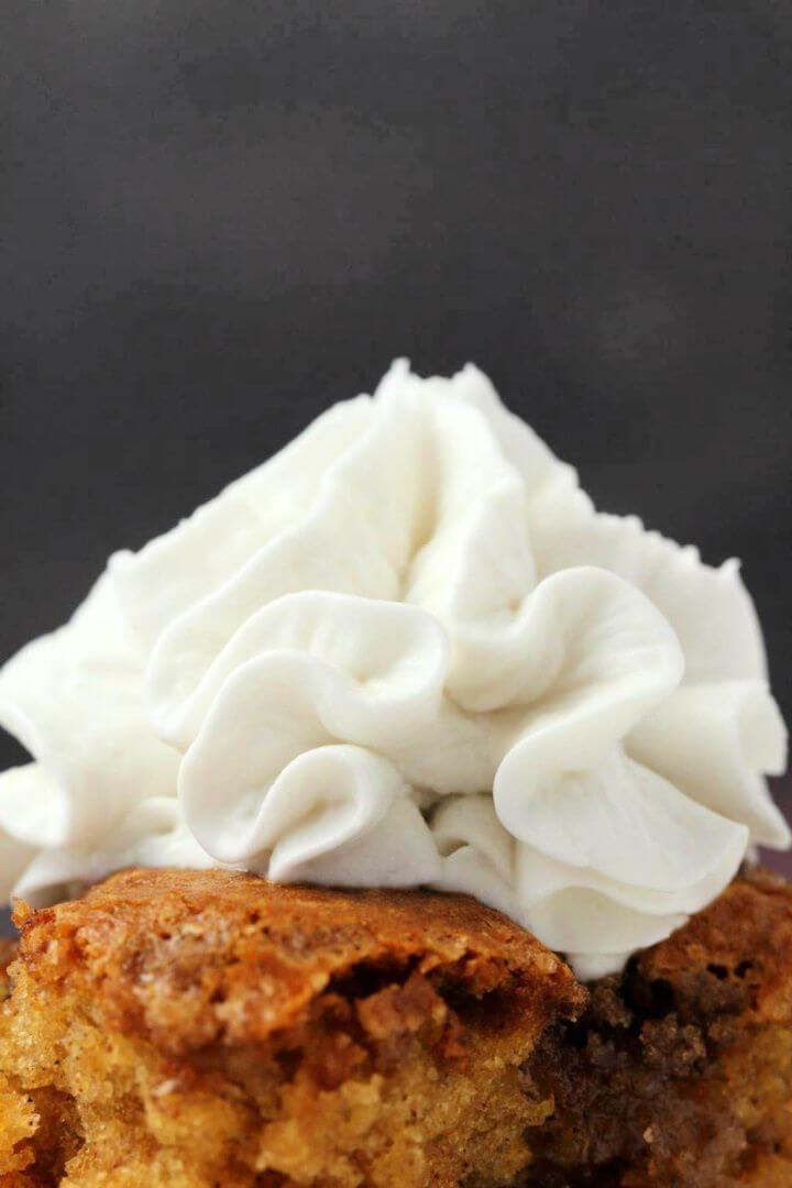 How To Make Vegan Whipped Cream