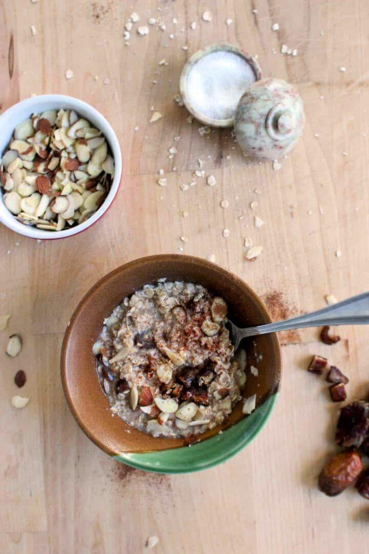 How To Make Your Own Diy Instant Oatmeal Packets
