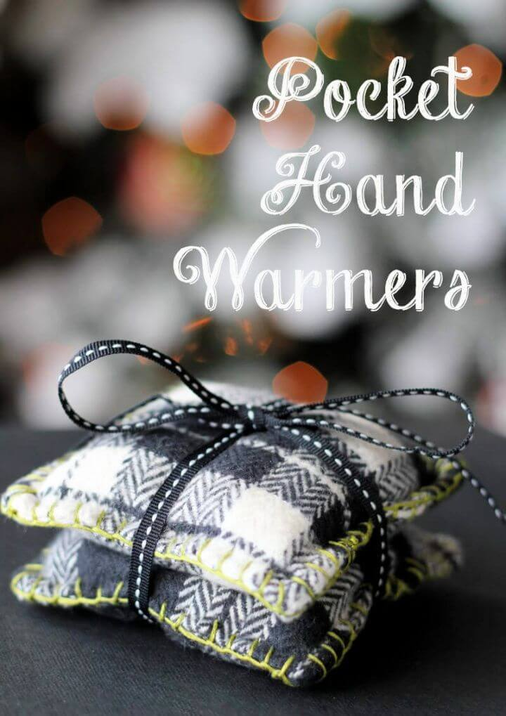 Pocket Hand Warmers