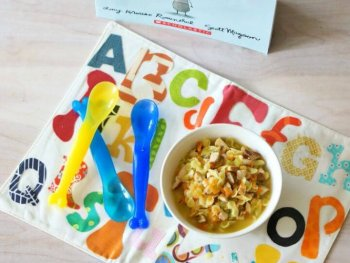 Spoon Toddler Soup Recipe
