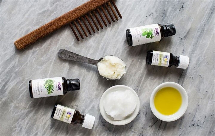 The Simple Fix for Healthy Shiny Hair