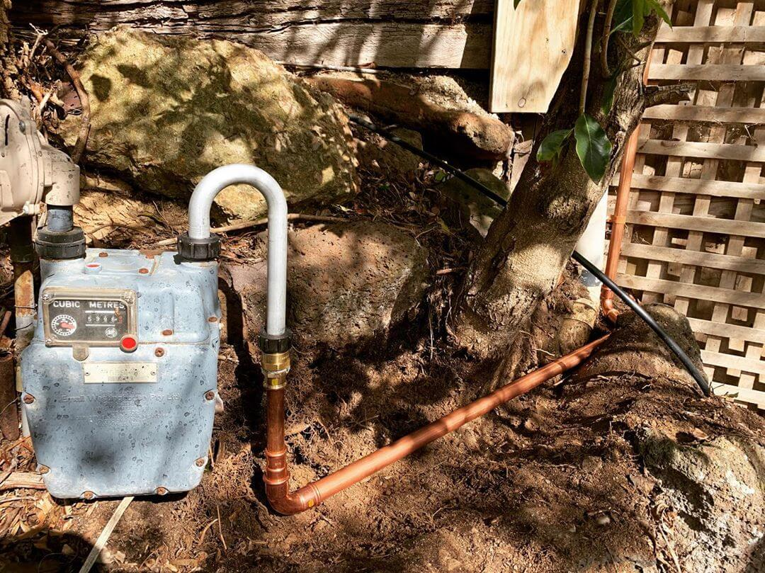 Gas Leak Detection and Heat Recovering Ventilation Systems 2