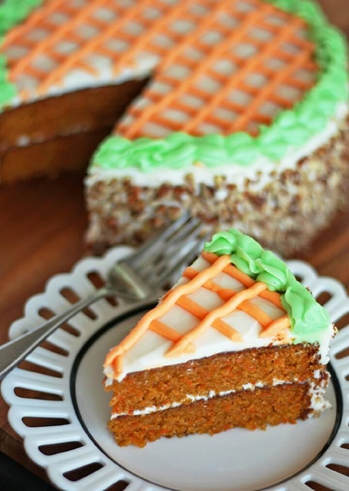 Cake Near Homemade Me Birthday