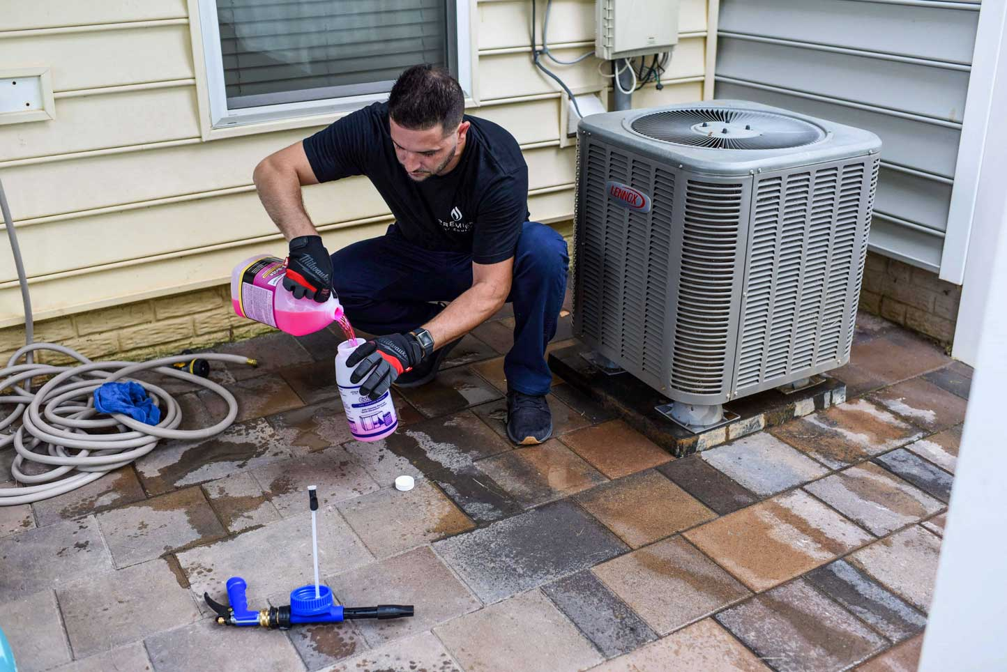 Guide to Hiring Professional HVAC Contractors