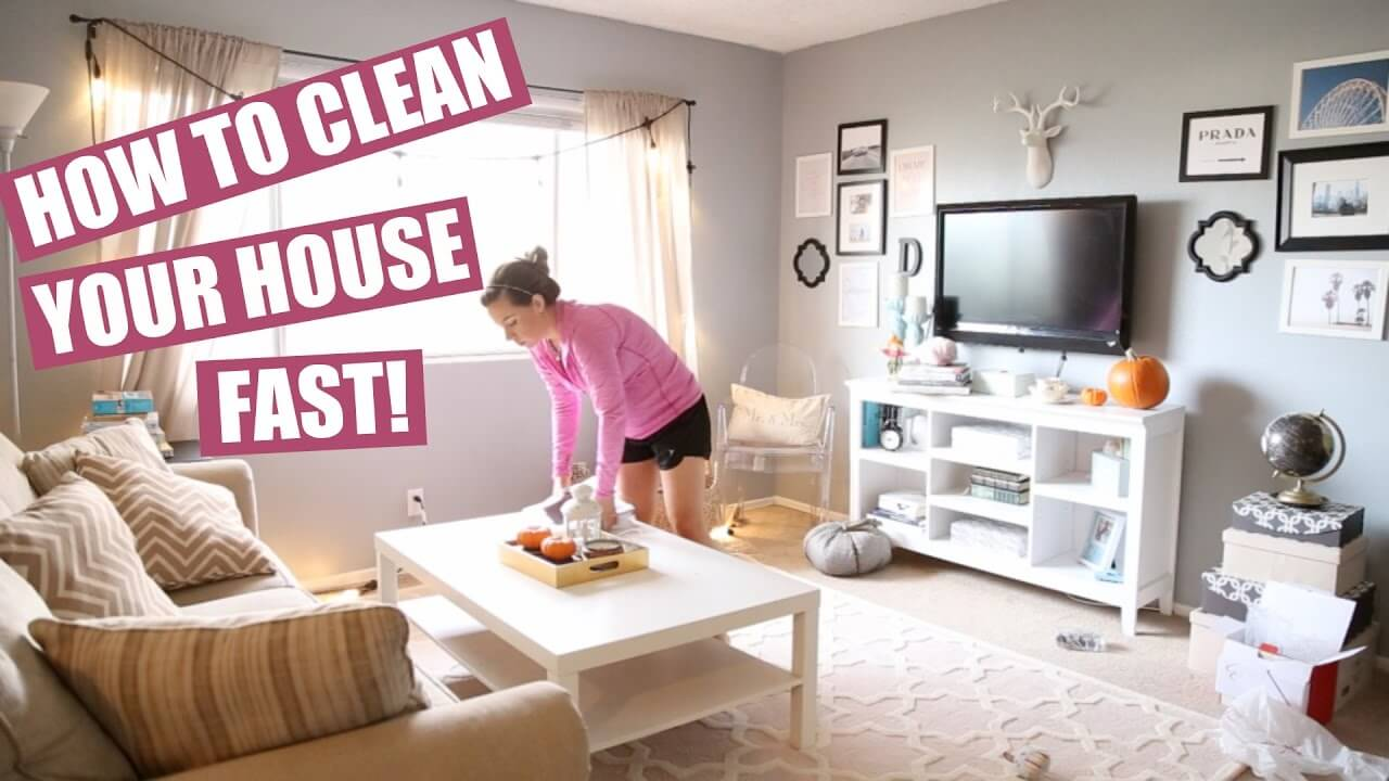 DIY ideas to Clean Your Home Smartly and Automatically