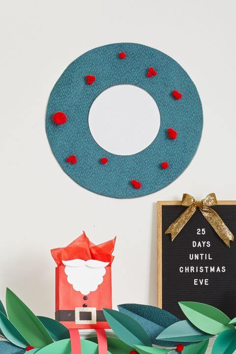 DIY Amazing Paper Wreath, easy craft ideas for kids to make at home, craft activities for kids, craft ideas for kids with paper, art and craft ideas for kids, easy craft ideas for kids at school, fun diy crafts, diy home decor projects, diy ideas for the home, diy hacks home decor, cheap diy projects for your home, diy home decor ideas living room, diy decor ideas for bedroom, diy home decor pinterest, modern diy home decor, kids- creative activities at home, arts and crafts to do at home, diy crafts youtube, diy crafts tutorials, diy crafts with paper, diy crafts for home decor, diy crafts for girls, diy crafts for kids, diy crafts to sell, easy diy crafts, craft ideas for the home, craft ideas with paper, diy craft ideas for home decor, craft ideas for adults, craft ideas to sell, easy craft ideas, craft ideas for kids, craft ideas for children, diytomake.com