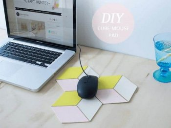 DIY Awesome Cube Mouse Pad, diy mouse pad reddit, diy photo mouse pad, how to make a mouse pad out of household items, mouse pad alternatives, how to make a custom mouse pad, how to make mouse pad smooth, what can i use for a mouse pad, mouse pad material, Page navigation, diy mouse pad, diy mouse pad gaming, diy gaming mouse pad, how to make a mouse pad diy, diy photo mouse pad, diytomake.com