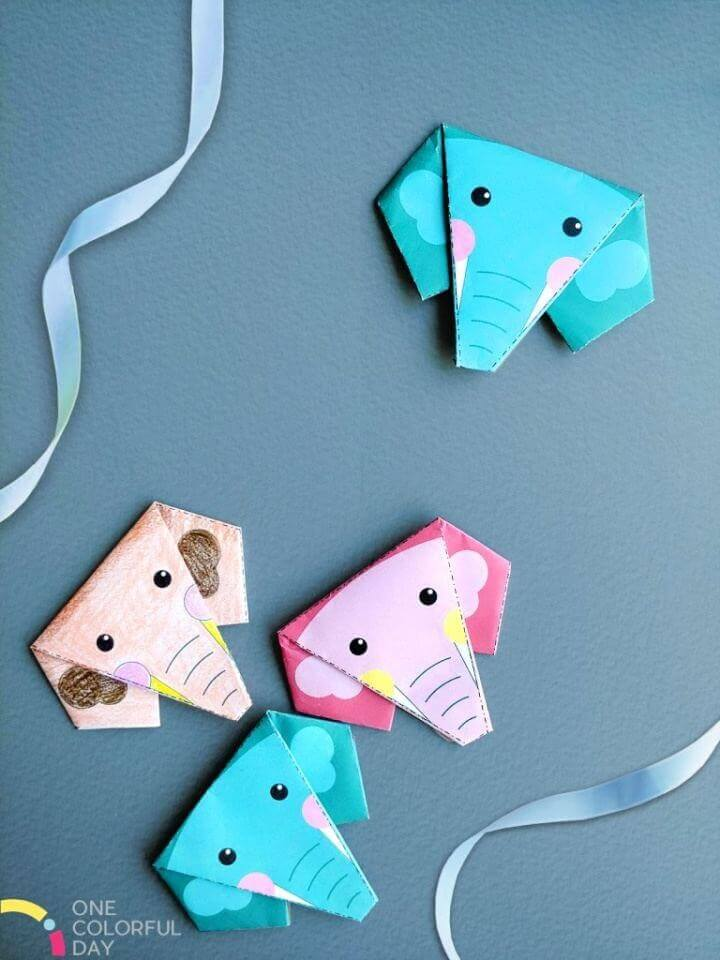 Easy DIY Paper Origami Elephant For Kids, easy craft ideas for kids to make at home, craft activities for kids, craft ideas for kids with paper, art and craft ideas for kids, easy craft ideas for kids at school, fun diy crafts, kids- creative activities at home, arts and crafts to do at home, diy crafts youtube, diy crafts tutorials, diy crafts with paper, diy crafts for home decor, diy crafts for girls, diy crafts for kids, diy crafts to sell, easy diy crafts, craft ideas for the home, craft ideas with paper, diy craft ideas for home decor, craft ideas for adults, craft ideas to sell, easy craft ideas, craft ideas for kids, craft ideas for children, diytomake.com