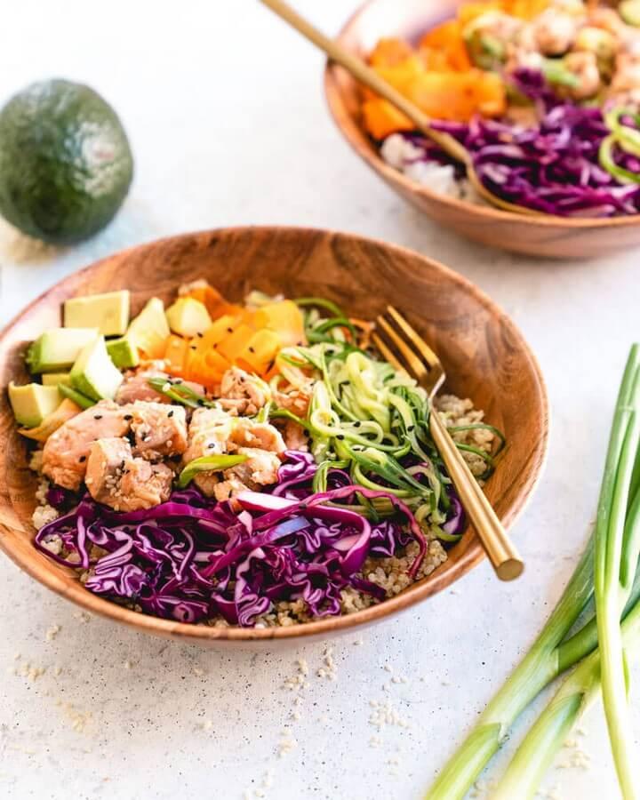 Easy Healthy Dinner Recipes, diytomake.com