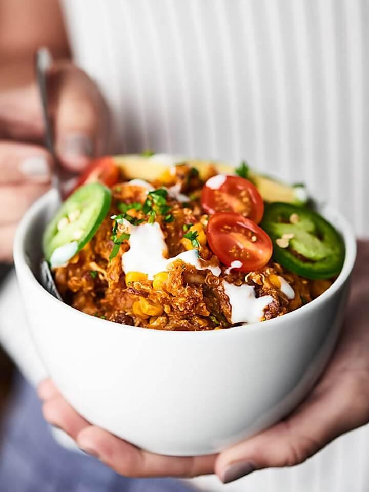 Healthy One Pot Dinner Recipes, diytomake.com
