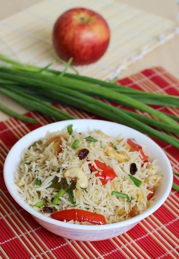 Kids Lunch Box Recipes