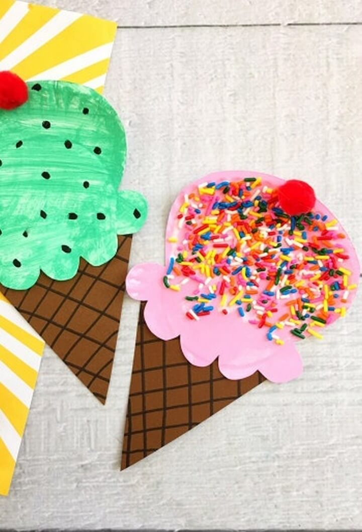Paper Plate Ice Cream Craft Summer Craft Idea for Kids, easy craft ideas for kids to make at home, craft activities for kids, craft ideas for kids with paper, art and craft ideas for kids, easy craft ideas for kids at school, fun diy crafts, diy home decor projects, diy ideas for the home, diy hacks home decor, cheap diy projects for your home, diy home decor ideas living room, diy decor ideas for bedroom, diy home decor pinterest, modern diy home decor, kids- creative activities at home, arts and crafts to do at home, diy crafts youtube, diy crafts tutorials, diy crafts with paper, diy crafts for home decor, diy crafts for girls, diy crafts for kids, diy crafts to sell, easy diy crafts, craft ideas for the home, craft ideas with paper, diy craft ideas for home decor, craft ideas for adults, craft ideas to sell, easy craft ideas, craft ideas for kids, craft ideas for children, diytomake.com