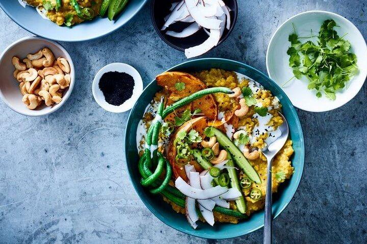 Vegetarian Meals Easy Dinner Recipes