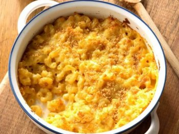 Wonderful Moms Macaroni and Cheese Recipe