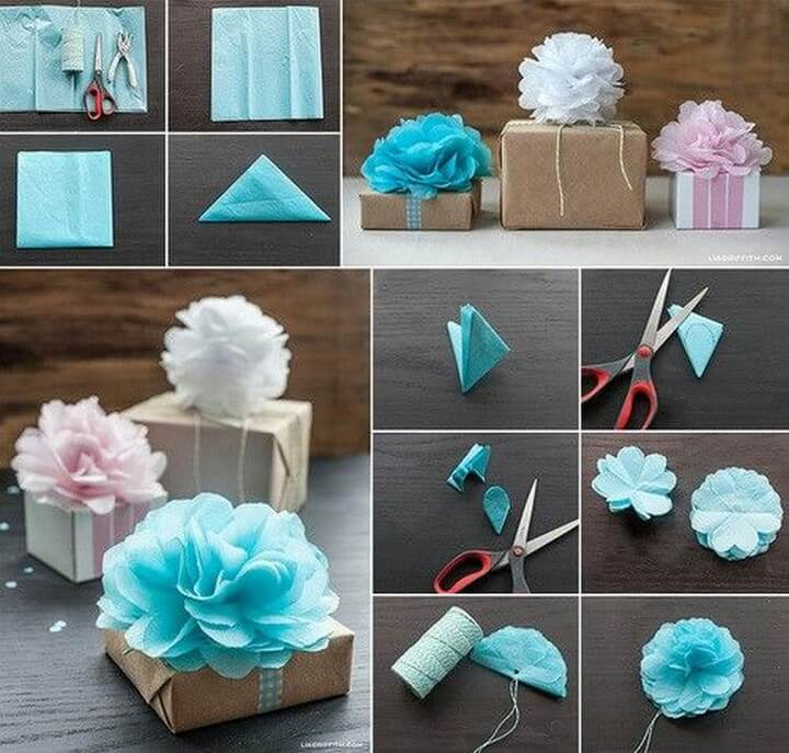 Amazing DIY Gift Bow Idea, diy birthday gifts for tween girl, diy gifts, diy gifts for girlfriend, diy birthday gift ideas for teenage girl, creative homemade gifts, handmade birthday gifts, handmade gift ideas for friends, crafty gifts for girls, beautiful diy gifts, easy diy gifts for friends, diy gift ideas for best friend, quick diy gifts, diy gift ideas for boyfriend, diy gift ideas for girlfriend, diy gifts for men, classy diy gifts, diytomake.com