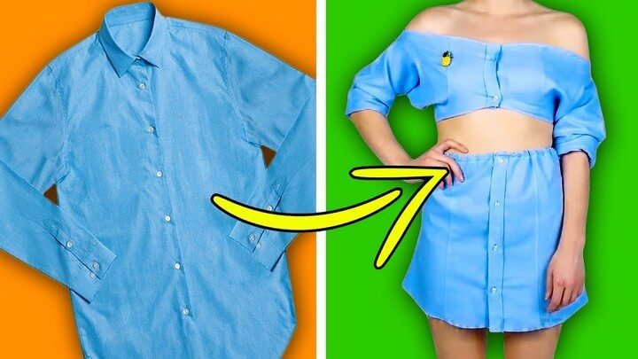 12 Diy Fashion Ideas Here S What You Need To Know Diy To Make