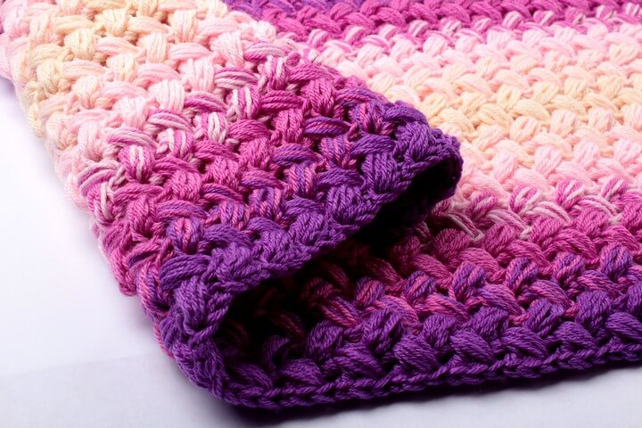 14 Easy Crochet Blanket Tutorial Diy To Make
