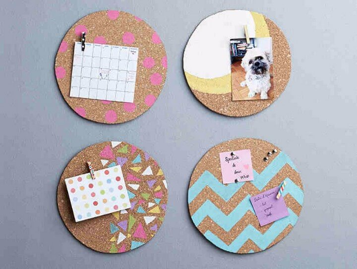 DIY Cork Pin Board Tutorial, diy birthday gifts for tween girl, diy gifts, diy gifts for girlfriend, diy birthday gift ideas for teenage girl, creative homemade gifts, handmade birthday gifts, handmade gift ideas for friends, crafty gifts for girls, beautiful diy gifts, easy diy gifts for friends, diy gift ideas for best friend, quick diy gifts, diy gift ideas for boyfriend, diy gift ideas for girlfriend, diy gifts for men, classy diy gifts, diytomake.com