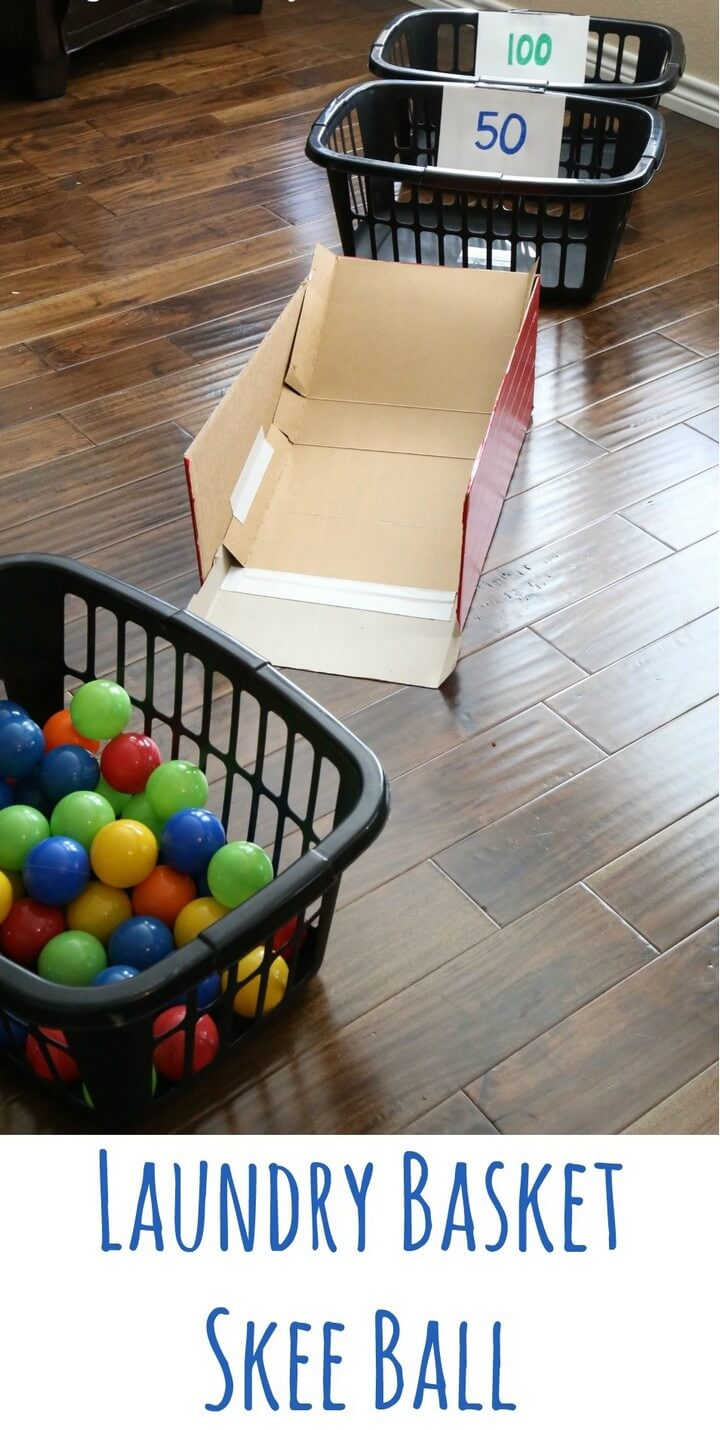 DIY Skee Ball For Kids, diy crafts with paper, diy crafts tutorials, diy crafts for girls, easy diy crafts, diy crafts youtube, diy crafts for kids, diy crafts for home decor, diy crafts to sell, diy projects for home, easy diy projects for home, diy projects for men, diy projects for bedroom, fun diy projects for adults, diy projects for kids, diy projects youtube, diy projects electronics, diytomake.com