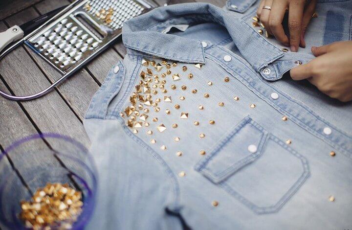 12 DIY Fashion Ideas Step By Step – DIY to Make