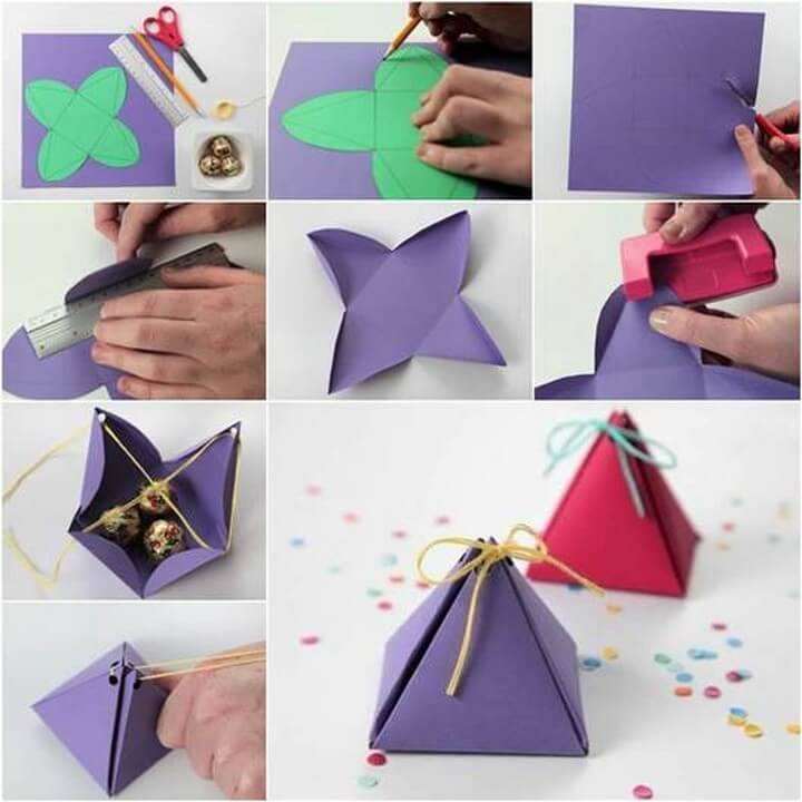How to DIY Easy Mini Gift Box, diy birthday gifts for tween girl, diy gifts, diy gifts for girlfriend, diy birthday gift ideas for teenage girl, creative homemade gifts, handmade birthday gifts, handmade gift ideas for friends, crafty gifts for girls, beautiful diy gifts, easy diy gifts for friends, diy gift ideas for best friend, quick diy gifts, diy gift ideas for boyfriend, diy gift ideas for girlfriend, diy gifts for men, classy diy gifts, diytomake.com