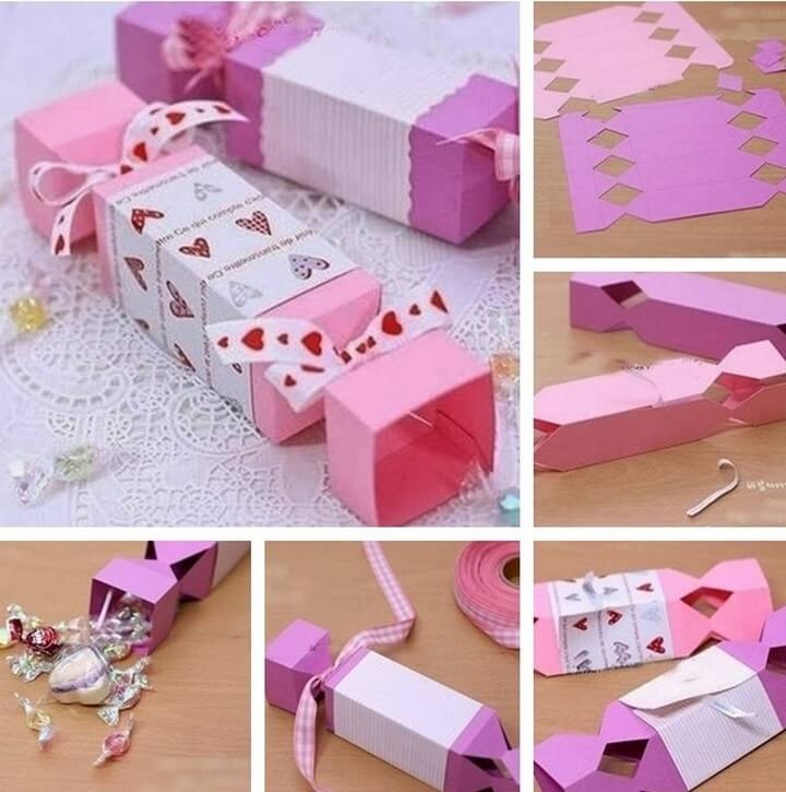 Wonderful DIY Lovely Candy Shaped Gift Box, diy birthday gifts for tween girl, diy gifts, diy gifts for girlfriend, diy birthday gift ideas for teenage girl, creative homemade gifts, handmade birthday gifts, handmade gift ideas for friends, crafty gifts for girls, beautiful diy gifts, easy diy gifts for friends, diy gift ideas for best friend, quick diy gifts, diy gift ideas for boyfriend, diy gift ideas for girlfriend, diy gifts for men, classy diy gifts, diytomake.com