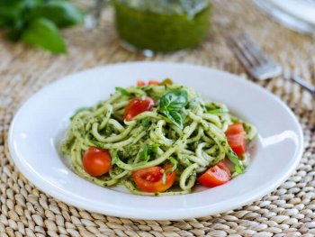 Low Carb Recipes Zucchini Noodles Recipes