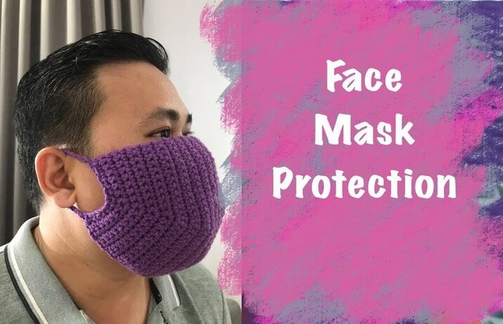 Handmade Face Mask Protection Beginner Crochet Mask Free Pattern Tutorial New Update, crochet face mask, crochet face mask pattern free, crochet face mask hat, crochet face mask tutorial, crochet face mask for sale, crochet face mask price, crochet face masks, how to crochet face mask, face mask crochet, crochet pattern for a face mask, crochet pattern for face mask, how to crochet a face mask, face mask crochet pattern, diy crochet face mask, free crochet face mask pattern, crochet face mask pattern, crochet face mask free pattern, crochet full face mask pattern, crochet mask pattern free, crochet half face mask, crochet hat with face mask pattern, how to make crochet face mask, octopus face mask crochet pattern, crochet winter face mask pattern, pink crochet face mask, crochet ski face mask, crochet face mask with filter, crochet hat with face mask, free crochet mask pattern, diytomake.com