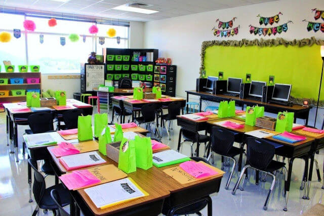5 DIY School Organization Ideas to Simplify Students Life 1