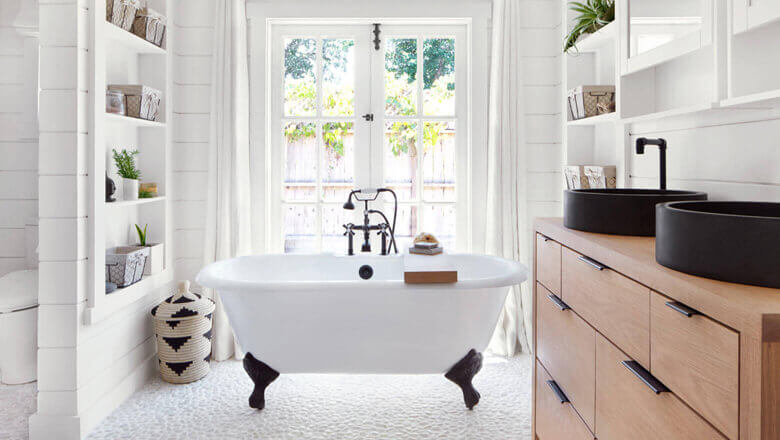 Things You Should Know for Designing a Perfect Bathroom