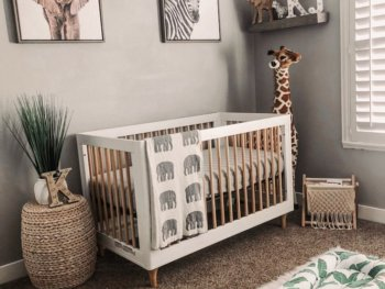 Top DIY Nursery Decor Ideas You Have to Use
