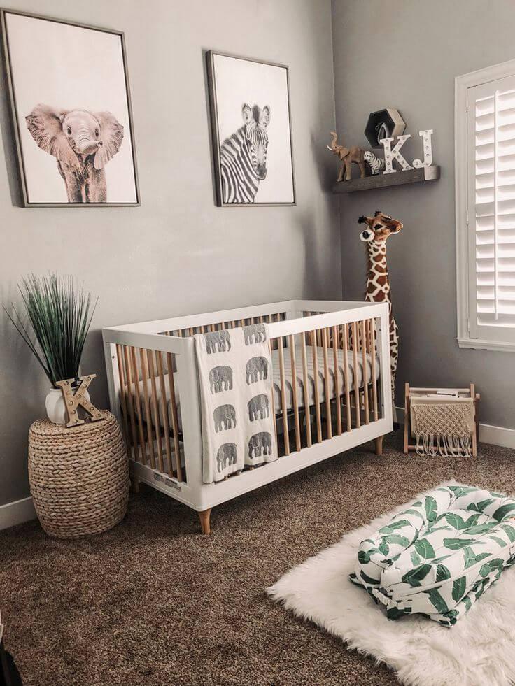 Top Diy Nursery Decor Ideas You Have To