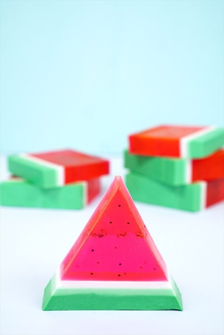 15 Minute DIY Watermelon Soap, crafts to make and sell, easy christmas crafts to make and sell, easy crafts to make and sell, fall crafts to make and sell, profitable crafts to make and sell, wooden christmas crafts to make and sell, crafts to make and sell for profit, 15 crafts to make and sell, valentine crafts to make and sell, valentines crafts to make and sell, easy christmas crafts to make and sell for profit, crafts to make and sell at home, crafts to make and sell from home, christmas crafts to make and sell, diy crafts to make and sell, country christmas crafts to make and sell, wood crafts to make and sell, snowman crafts to make and sell, primitive crafts to make and sell, dollar tree crafts to make and sell, easy crafts to make and sell for profit, best crafts to make and sell, ideas for crafts to make and sell, wooden crafts to make and sell, teenage crafts to make and sell, crafts to make and sell ideas, unique crafts to make and sell, pet crafts to make and sell, easy wood crafts to make and sell, easy wooden crafts to make and sell, spring crafts to make and sell, cheap crafts to make and sell, cool crafts to make and sell, easy crafts to make and sell at home, country crafts to make and sell, popular crafts to make and sell, crafts to make and sell 2019, small wooden crafts to make and sell, small wood crafts to make and sell, xmas crafts to make and sell, farmhouse crafts to make and sell, christian crafts to make and sell, easy crafts to make and sell from home, christmas wood crafts to make and sell, nature crafts to make and sell, simple crafts to make and sell, crafts to make and sell on etsy, paper crafts to make and sell, fun crafts to make and sell, easter crafts to make and sell, arts and crafts to make and sell, easy diy crafts to make and sell, nautical crafts to make and sell, inexpensive crafts to make and sell, winter crafts to make and sell, crafts to make and sell for christmas, cheap christmas crafts to make and sell, fairy crafts t